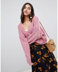 Free People - Take Me Places Jumper - Lyst