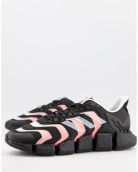 adidas Черные Кроссовки Climacool Vento-черный Цвет