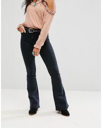 Glamorous Flare Jeans - Black