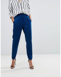 Y.A.S - Tailored Pant - Lyst
