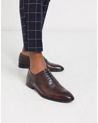 Ted Baker - Коричневые Туфли -коричневый Цвет - Lyst