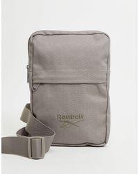 Reebok Classics Sling Bag - Natural