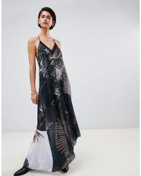 Religion - Legacy Maxi Dress - Lyst