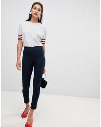 Whistles - Super Stretch Trousers - Lyst