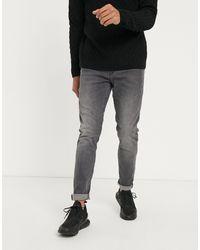 Tom Tailor Skinny Culver Denim - Gray