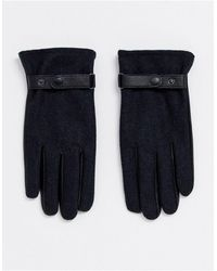 ASOS Touchscreen Gloves - Multicolor