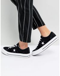 Converse One Star Sneakers for Women