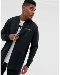 Wesc Webster Wct Jacket - Black