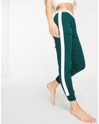 Calvin Klein Joggers verdes