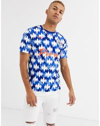 PUMA Soccer Showdown T-shirt - Blue