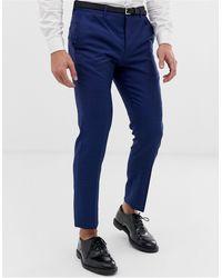 Jack & Jones Pantalones - Azul
