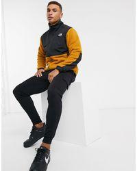 The North Face Коричневая Флисовая Куртка Denali 2-коричневый - Многоцветный
