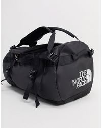 The North Face Base Camp Small 50l Duffle Bag - Black