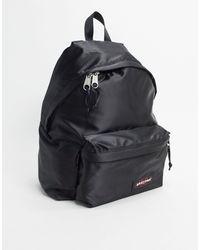 Eastpak Padded Backpack - Black
