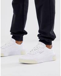 PUMA - – Cali – Sneaker - Lyst