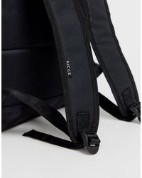 Nicce London - Backpack And Pencil Case - Lyst