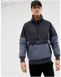 Marmot Lynx Insulated Anorak - Black