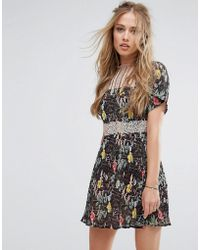 Foxiedox - Short Dresses - Lyst