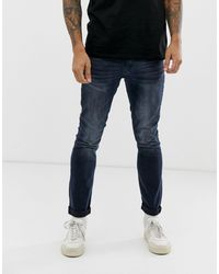 Burton Skinny Jeans - Blue