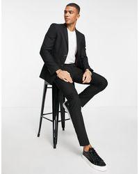 TOPMAN Pantalon - Noir