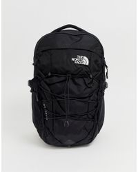 The North Face - Borealis Classic Backpack 29 Litres In Black - Lyst