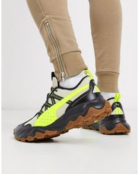 PUMA – Ember Trail – Sneaker - Schwarz