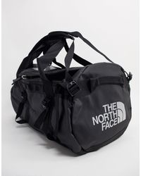 The North Face Base Camp - Medium Duffeltas Van 71l - Zwart
