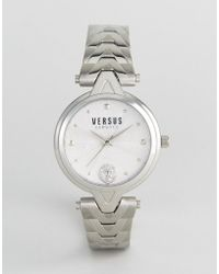 Versus - Women's Paris Lights Fashion Watch - Lyst