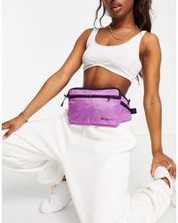 Columbia Tandem Trail Bum Bag - Purple