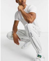 adidas Originals - Серые Джоггеры Ryv-серый - Lyst