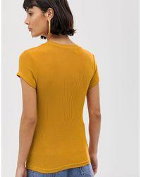L.F.Markey L.F.Markey - Davy - T-shirt - Multicolore