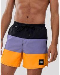 O'neill Sportswear Vert-Horizon - Boardshort - Multicolore