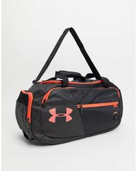 Under Armour Training Undeniable 4.0 Small Duffle Bag - Black