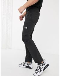 The North Face S-light Pant - Black