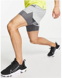 Nike Dri-FIT 2 - Grigio