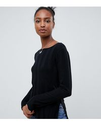ASOS Asos Design Tall Sweater - Black