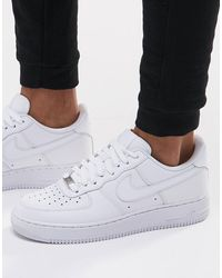 Air Force 1 '07 Trainers