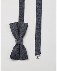 Jack & Jones - Bow Tie - Lyst