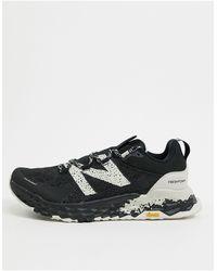 New Balance Freshfoam Trail - Hierro - Sneakers - Zwart