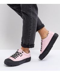 Vans - X Lazy Oaf Style 29 Trainers - Lyst