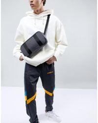 adidas Originals - Nmd Cross Body Bag In Grey Ce2380 - Lyst ee36e19e5f58b