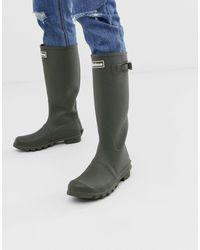 Barbour Bede - Wellington Boots - Groen