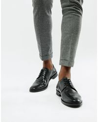 ASOS Derby Shoes - Black