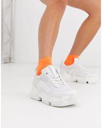 Swear – Air Revive – e Sneaker - Weiß