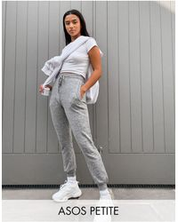ASOS Joggers muy suaves - Gris