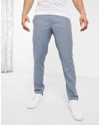 Esprit Pantalon - Bleu
