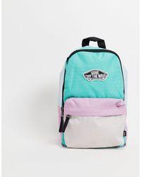 Vans Bounds Backpack - Multicolor