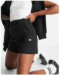 Dickies Chokio Shorts - Black