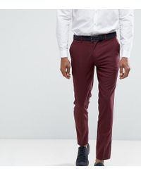 Only & Sons | Skinny Suit Pants | Lyst