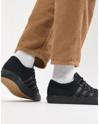 adidas Originals Matchcourt RX - Baskets - Noir BY3536